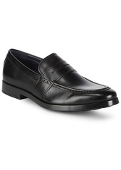 Cole Haan Moc Toe Leather Loafer