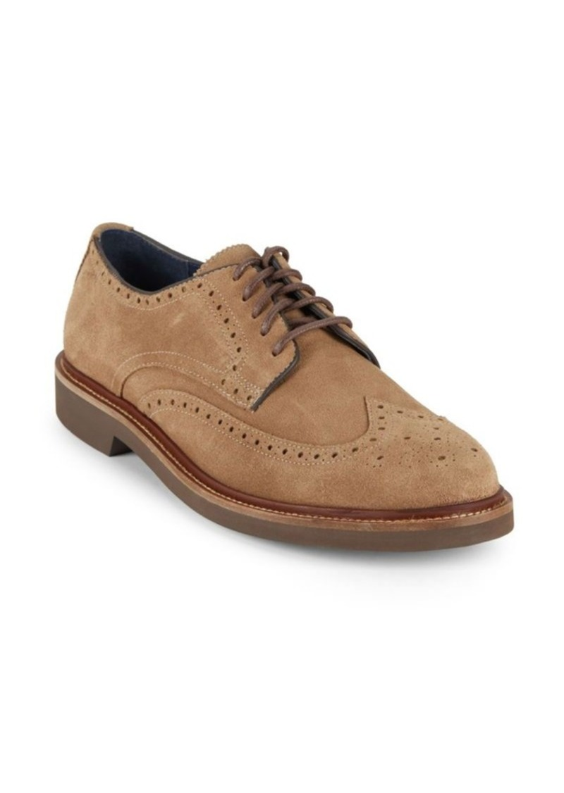 Cole Haan Monroe Wing Oxford Shoes