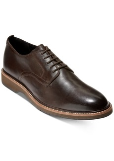 Cole Haan Morris Plain-Toe Oxfords Men's Shoes
