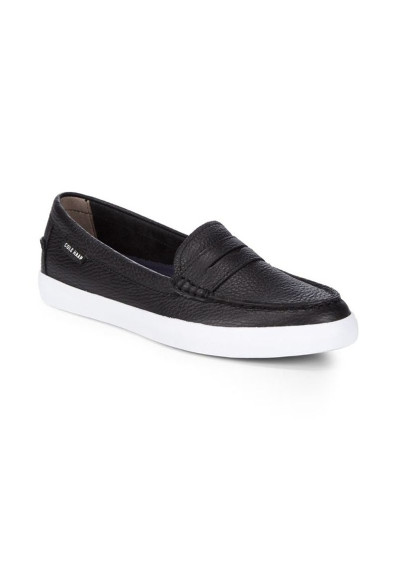Cole Haan Nantucket Casual Leather Loafers