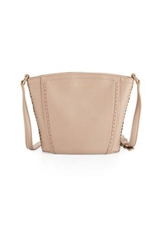 Cole Haan Nickson II Leather Crossbody Bag