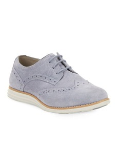 Cole Haan Original Grand Leather Sneakers