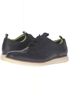 Cole Haan Original Grand Neoprene Lined Wing Oxford