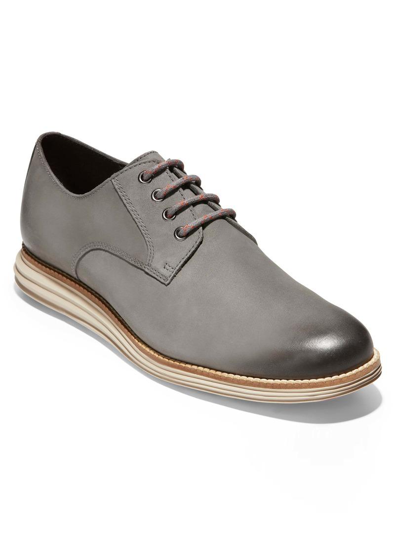 Cole Haan Original Grand Plain Toe Derby (Men)