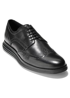 Cole Haan Original Grand Wingtip Derby (Men)