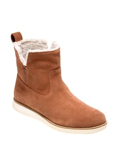 Cole Haan Original MotoGrand Bootie (Women)
