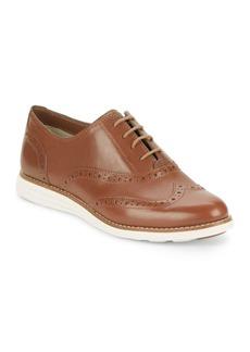 Cole Haan Originalgrand Leather Oxfords