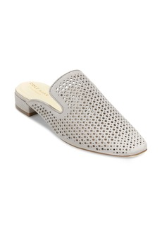Cole Haan Paula Perforated Loafer Mule (Women)