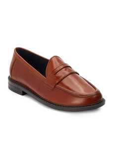 Cole Haan Pinch Campus Leather Penny Loafers