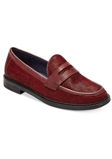 Cole Haan Pinch Campus Penny-Loafer Flats Women's Shoes