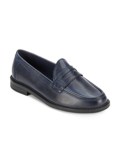Cole Haan Pinch Campus Slip-On Leather Loafers