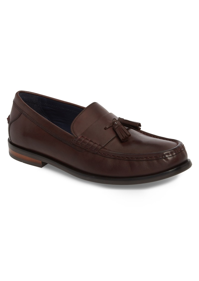 Cole Haan Pinch Friday Tassel Loafer (Men)