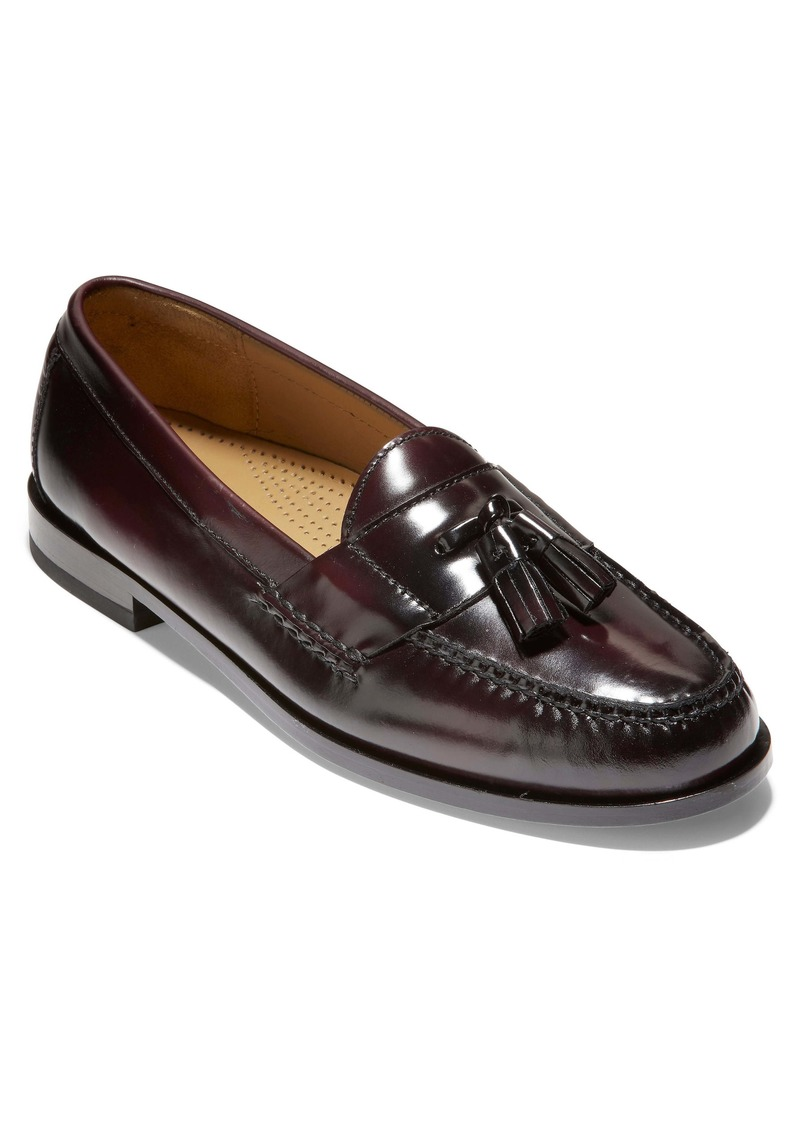 Cole Haan Pinch Grand Classic Tassel Loafer (Men)