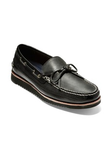 Cole Haan Pinch Rugged Loafers