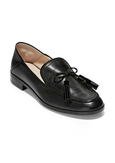 Cole Haan Pinch Tassel Loafer (Women)
