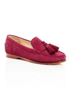 Cole Haan Pinch Tassel Loafers