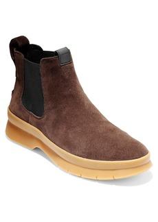 Cole Haan Pinch Utility Waterproof Chelsea Boot (Men)