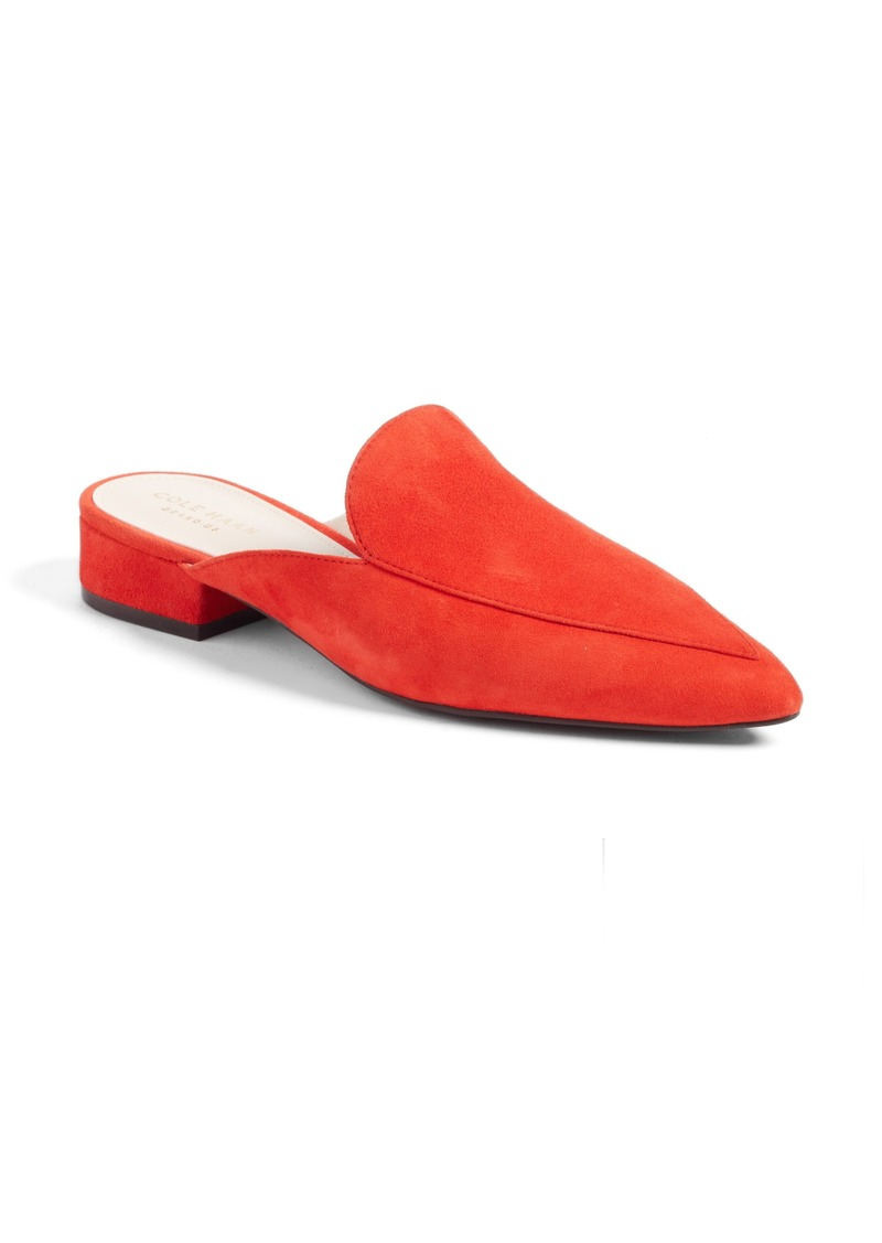 96106561eb7 Cole Haan Cole Haan Piper Loafer Mule (Women)