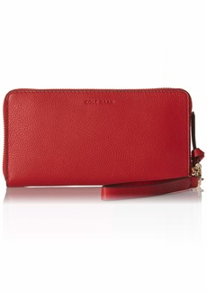 Cole Haan Piper Zip Around Wallet Wristlet