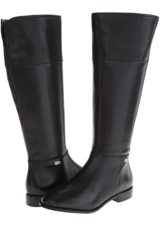Cole Haan Primrose Riding Boot Extended Calf