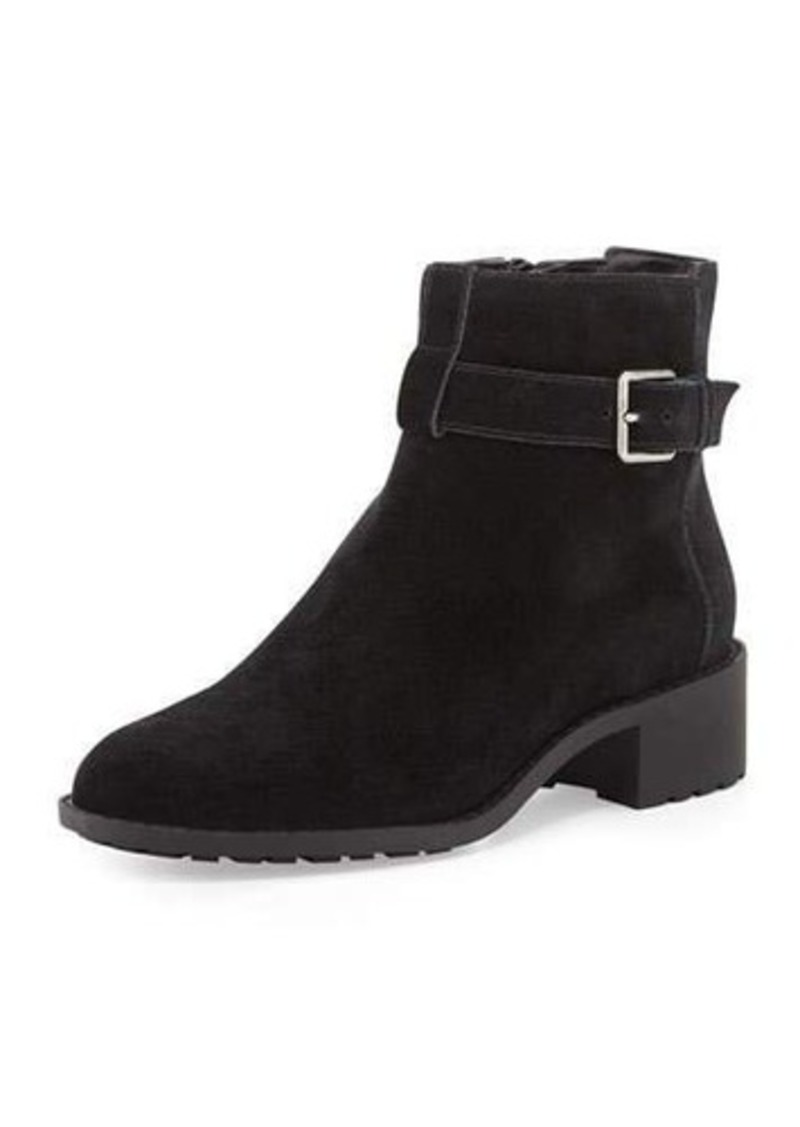 Cole Haan Putnam Weather-Resistant Ankle Boot