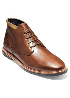 Cole Haan Raymond Grand Water Resistant Chukka Boot (Men)