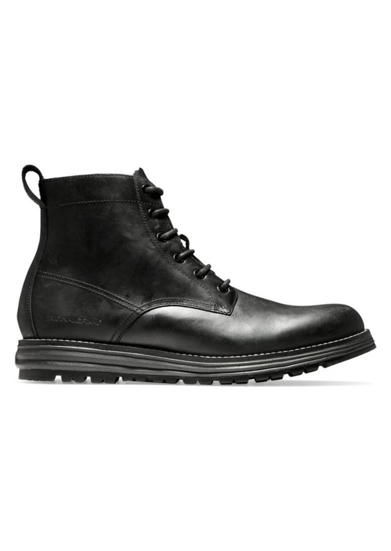 Cole Haan ØriginalGrand Waterproof Leather Boots