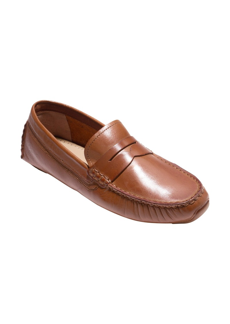 Cole Haan Rodeo Suede Penny Loafer I8VV2