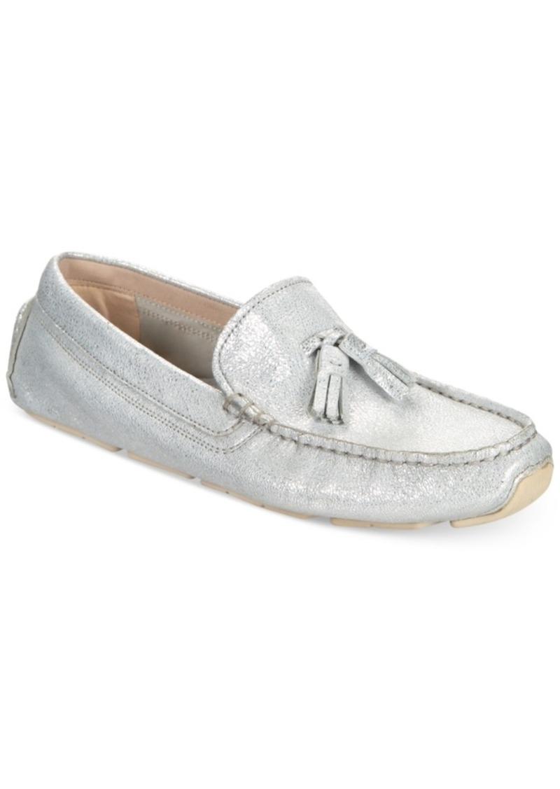 9e1549c99269b Rodeo Tassel Driver Loafer Flats