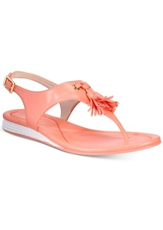 Cole Haan Rona Grand Thong Sandals Women's Shoes