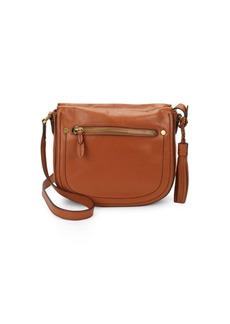 Cole Haan Saddle Crossbody Bag
