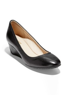 Cole Haan Sadie Wedge Pump (Women)