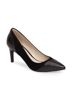 Cole Haan Shayla Pointy Toe Pump (Women)