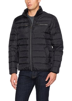 Cole Haan Signature Men's Packable Down Jacket