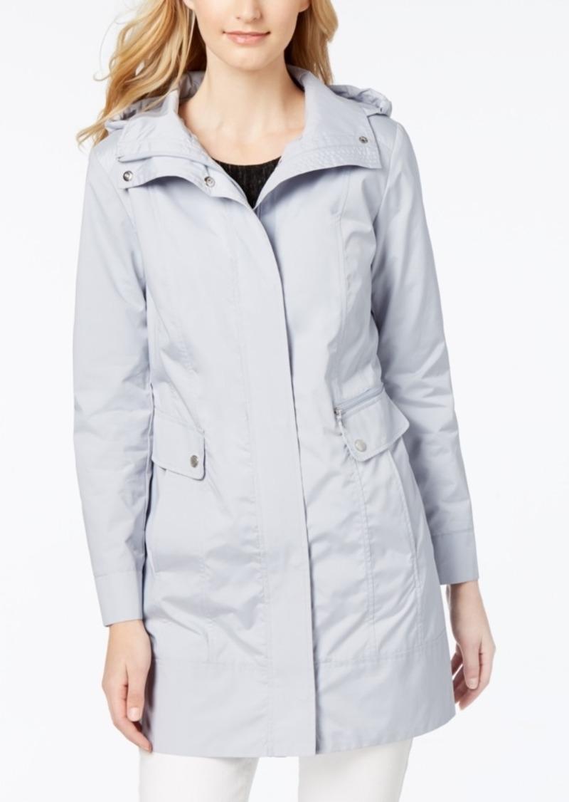 Cole Haan Cole Haan Signature Packable Raincoat  2848fa4c7