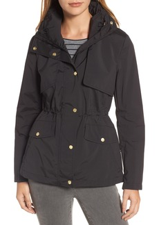 Cole Haan Signature Packable Raincoat