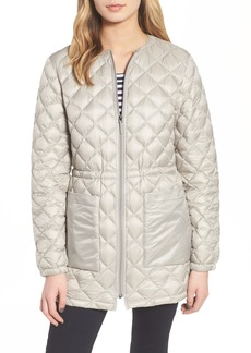 Cole Haan Signature Quilted Down Parka