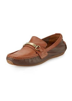 Cole Haan Somerset Bit II Leather Loafer