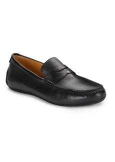 Cole Haan Somerset Leather Penny Loafers