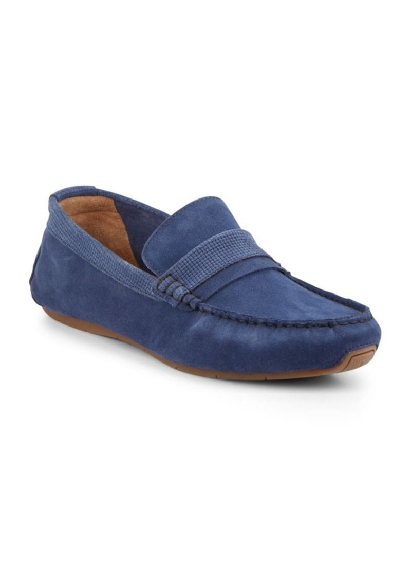 Cole Haan Somerset Suede Loafers