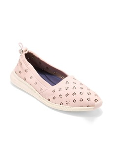 Cole Haan Studiogrand Perforated Slip-on (Women)