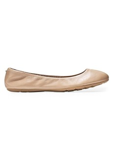 Cole Haan Studiogrand Slip-On Ballet Flats