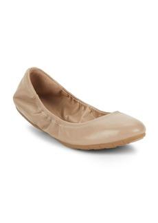 Cole Haan Studiogrand Slip-On Ballet Flats