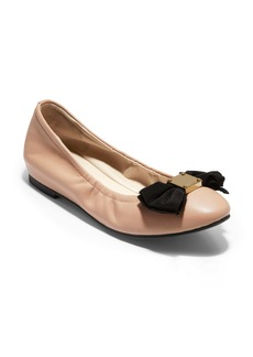 Cole Haan Tali Ballet Flat (Women)