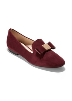 Cole Haan Tali Bow Loafer (Women)