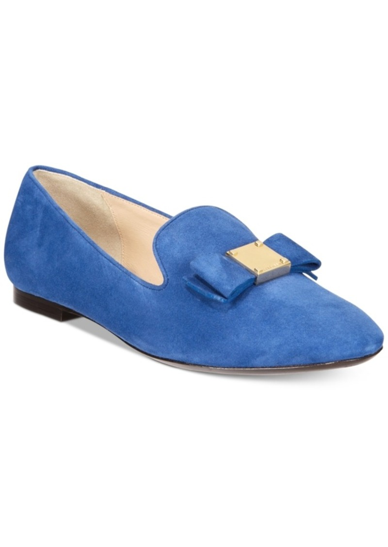 4beaec7dbbe On Sale today! Cole Haan Cole Haan Tali Bow Loafers - Shop It To Me