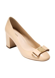 Cole Haan Tali Bow Pump (Women)