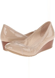 Cole Haan Tali Cap Toe Wedge 40
