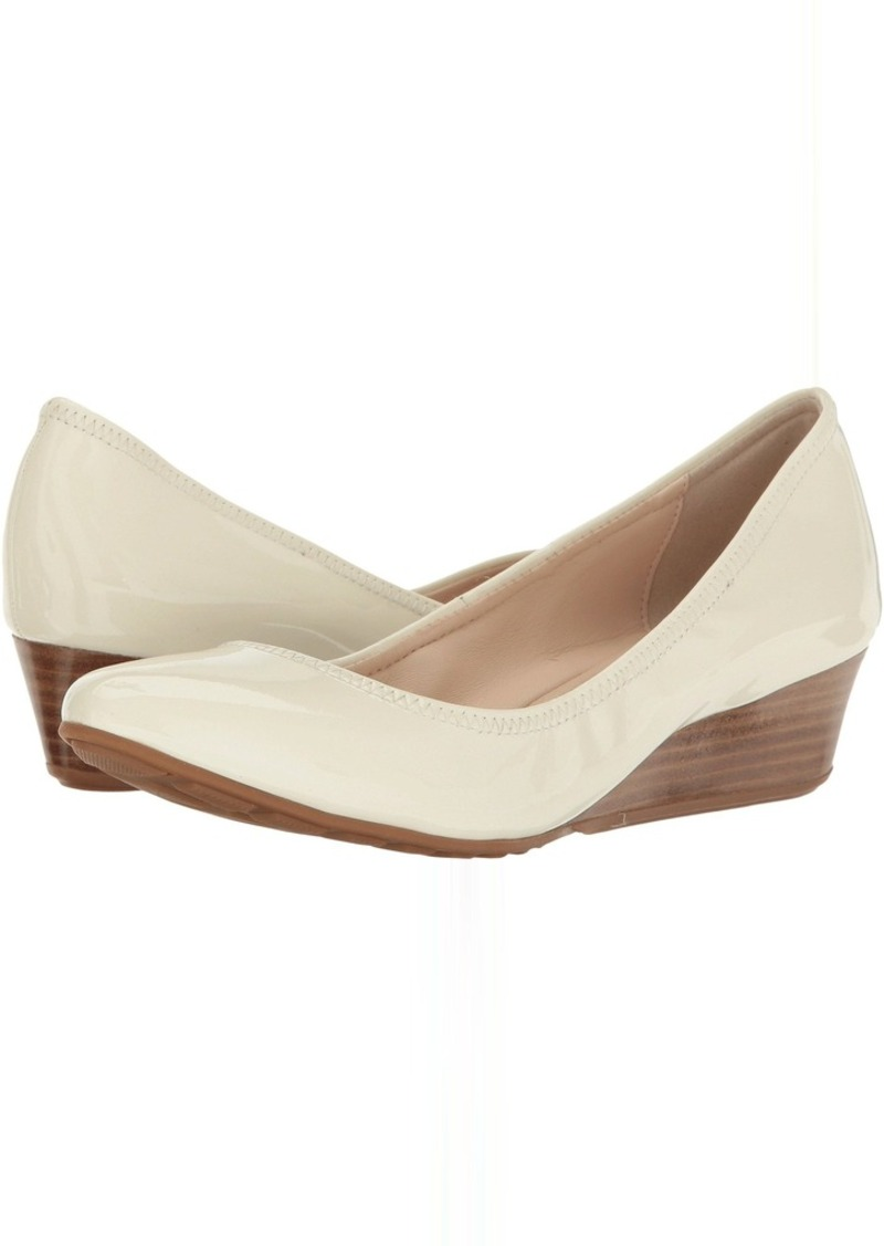 Cole Haan Tali Luxe Wedge 40