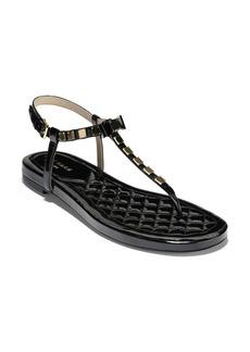 Cole Haan Tali Mini Bow Sandal (Women)